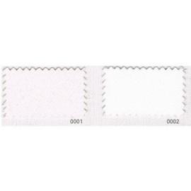 Coton occultant  Blanc ou écru 3m de large -PRIX A LA COUPE