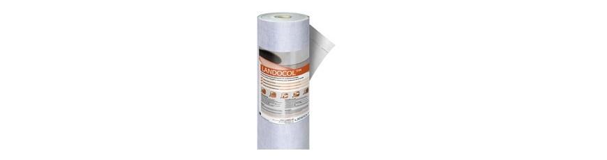 sous couche auto-adhesive pour moquette