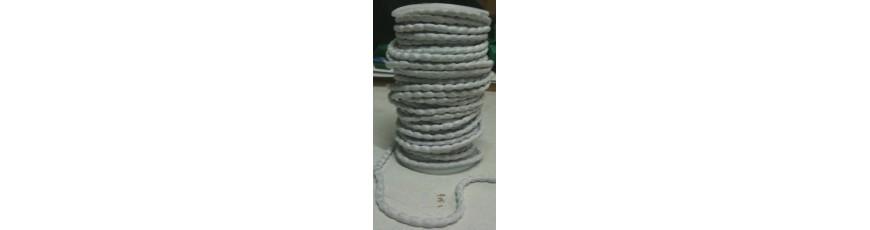 Drisse plombée par bobine